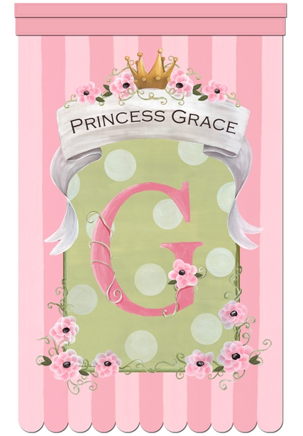Wall Hangings For Girls :: Dish & Spoon Productions