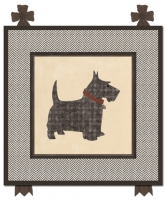 Tweed Scottie