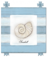 Seaside Seashell