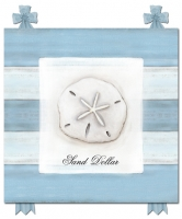 Seaside Sand Dollar