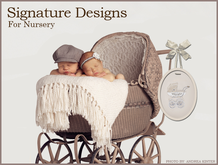 Signature Designs For Nursery